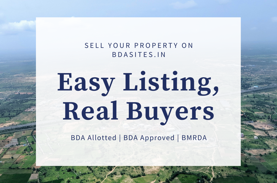 Sell on BDAsites.in